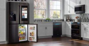 best samsung appliances